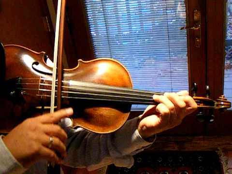 Old German Cello Musical Instruments & Gear Sound Sample !!
