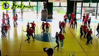 Son &amp Salsa Corso Matanzas e Cayolargo Saggio Scuola Bailamos Roma