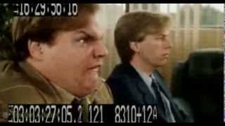 Tommy Boy Gag Reel Bloopers