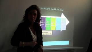 Bertine Blom spreker workshop: Online financieringsadvies door accountants - kans of noodzaak?