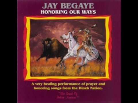 JAY BEGAYE - GRANDPA'S TEACHINGS