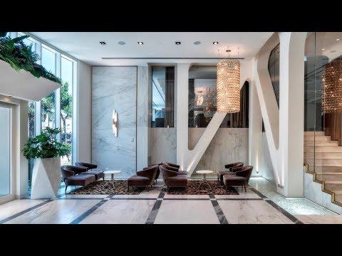 Nuovo hotel sporting rimini 2018 youtube - Hotel nuovo giardino rimini ...