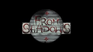 From shadows - experience the hunt trailer