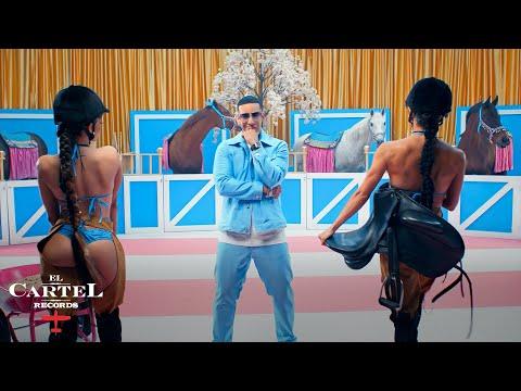 Смотреть клип Daddy Yankee - El Pony