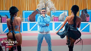 Daddy Yankee - El Pony (Video Oficial)