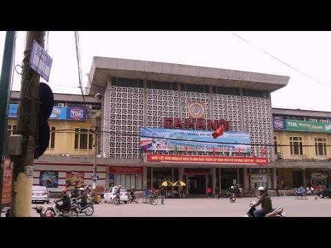 Hanoi Railway Station (2010)