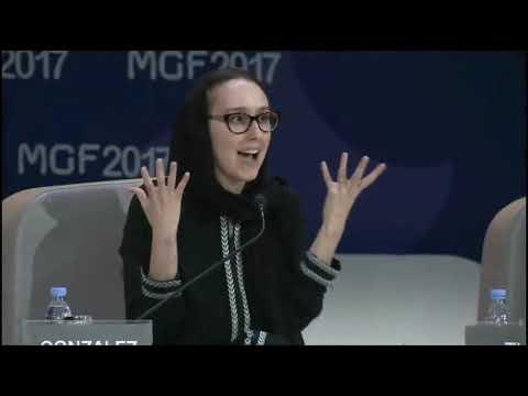 Sabrina in Saudi Arabia