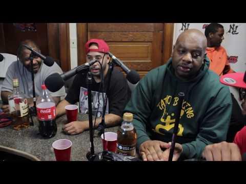 92.9 FM WDUP - The S.D.E. Podcast -  1.17.2018