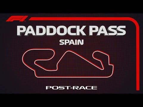 F1 Paddock Pass: Post-Race At The 2019 Spanish Grand Prix