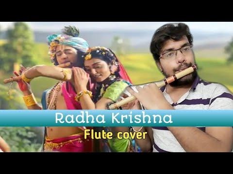 Radha Krishna Flute Cover | Star Bharat Serial