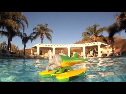 Green Toys®  Seaplane