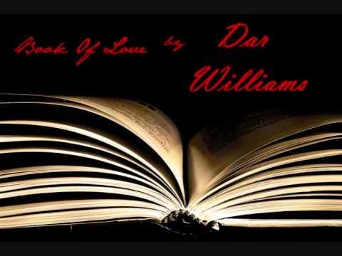 Dar Williams  Book of Love