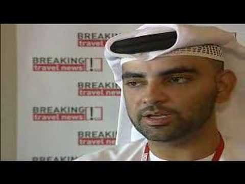 Sharjah Commerce & Tourism Development at WTTC 2008