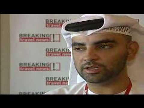 Sharjah Commerce & Tourism Development at WTTC 2008 @ WTTC 2008
