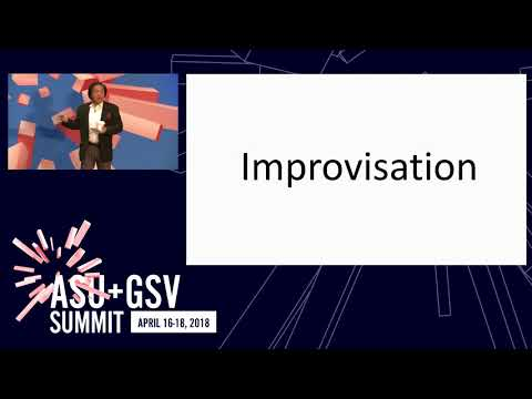 ASU GSV Summit: Primetime: Re-imagining Education in the Age of Innovation