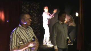DUNO clublied Rob Steensma en Patrick Demmers