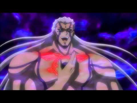 Yu-Gi-Oh! 5D's- Season