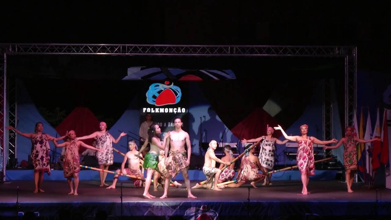 malakas at maganda dance