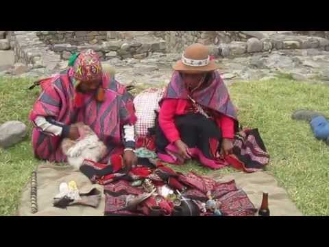 PACHAMAMA   MOTHER EARTH OFFERING CEREMONY