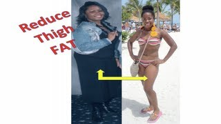 Lose INNER Thigh Fat FAST | BEST Tips to Trim Your Thighs for Summer