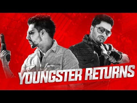 Youngster return full song video|Babbal rai and Jassi gill