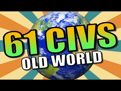 WORLD WAR ONE! | Civilization 5 Gameplay | Civ 5 Brave New World Deity [6]