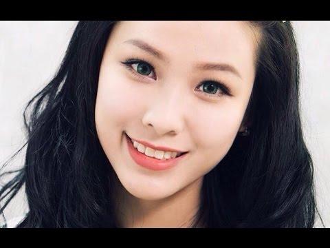 Make up for acne prone skin - Trang điểm cho làn da mụn ( QUÁCH ÁNH )