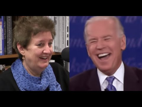 Writer Would Vote Biden Even If 'He Boiled Babies Ate Them'