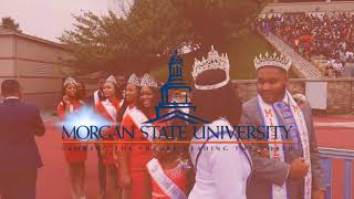 Morgan State University - Class of 2020 Admitted Students Day Promo Video
