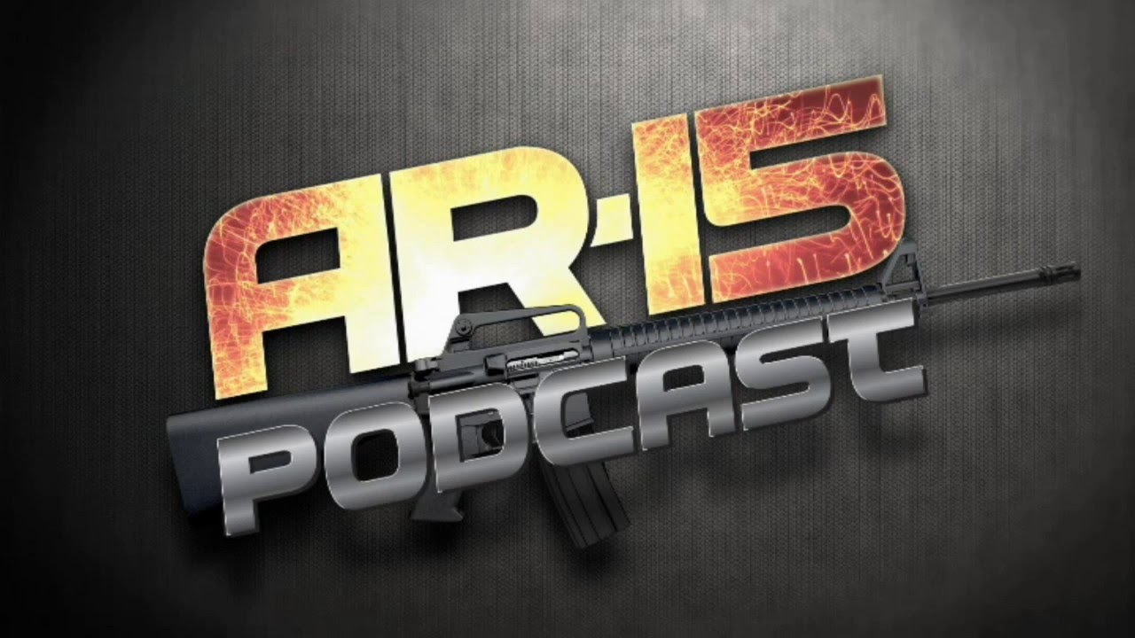 AR-15 Podcast — Firearms Radio Network