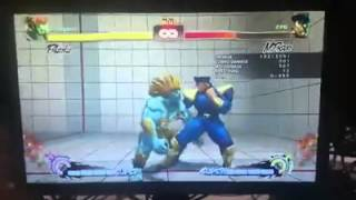 Blanka USF4 cr.mk now +8 on counter hit