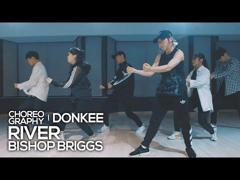 Bishop Briggs  River : Donkee Choreography