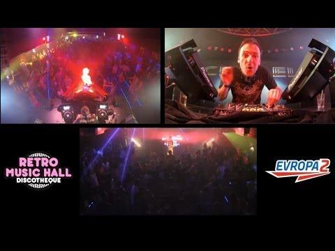 Dance Exxtravaganza Evropy 2 / Live set Michael C.