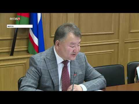 Алексей Стручков наложил взыскания на министерство промышленности и минэкономики республики