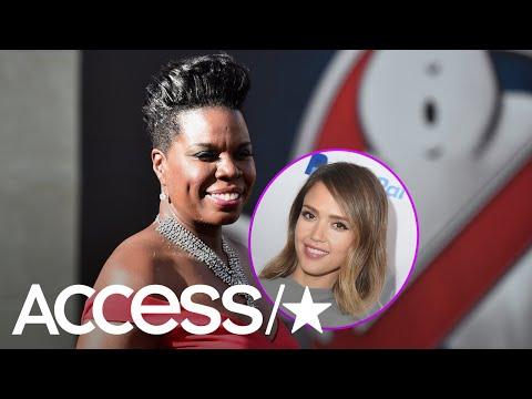 Leslie Jones Calls Jessica Alba's Honest Company 'A Nightmare'  Access