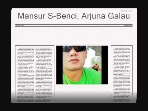 03 Mansur S   Benci