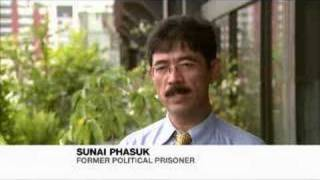 Myanmar's exiled activists - 09 Sep 07
