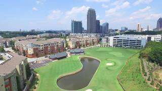 Discover the best in Atlanta off-campus Student Housing | The Flats at Atlantic Station