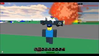 Roblox-Cops.VS.Robbers (im the police)