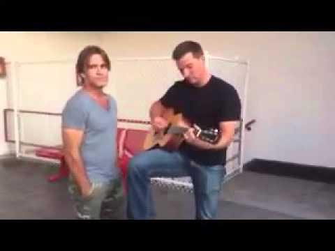 Steve Burton and Scott Reeves talk Port Chuck Band!