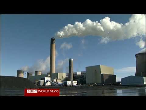 CLIMATEGATE SCAM BBC World News 20-12-2009