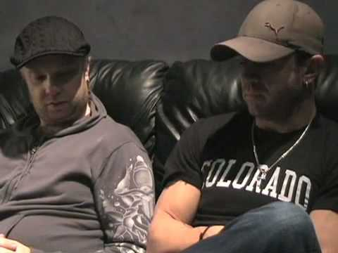 Aaron Pritchett Big Wheel Interview - Part 4