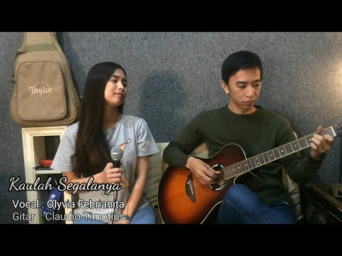 Kaulah Segalanya - LDWP Cover