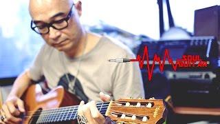 [FACEBOOK吉他魂社團特別企劃] 華研國際音樂 王治平老師 專訪
