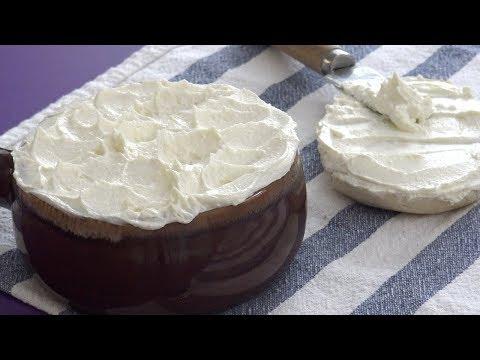 recette-fromage-à-la-crème-type-philadelphia-(facile-et-sans-présure)
