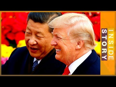 China welcomes US 'path of dialogue' to North Korea - Inside Story
