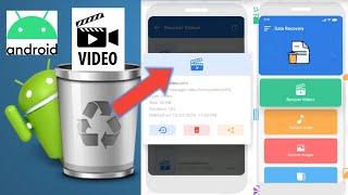 Cara Mengembalikan Video Yang Terhapus di Android   100% Mudah.