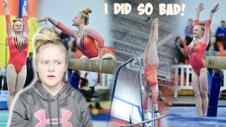 Reacting to My 1st level 10 Meet! *I Did Terrible!*