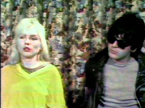 Blondie interviewed on Nightmoves, Australia 1978
