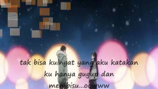 "Banmal Song ""For The First Time Lovers"" indonesian version by FaFa"